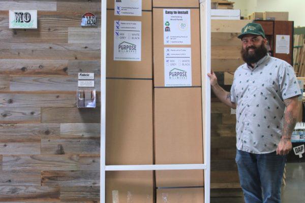 Austin Hardwoods & Hardware